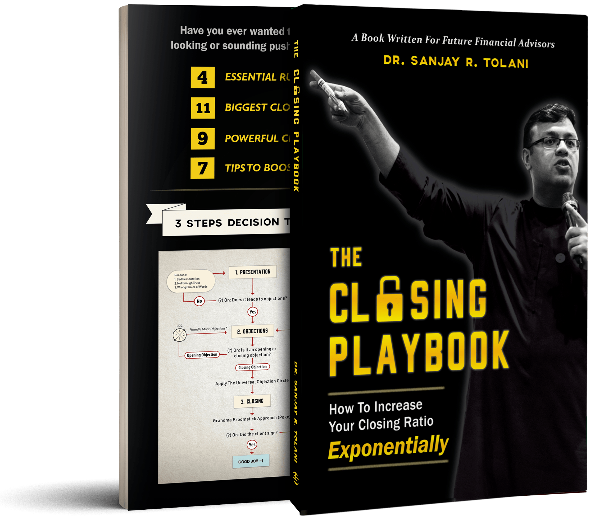The Closing Playbook