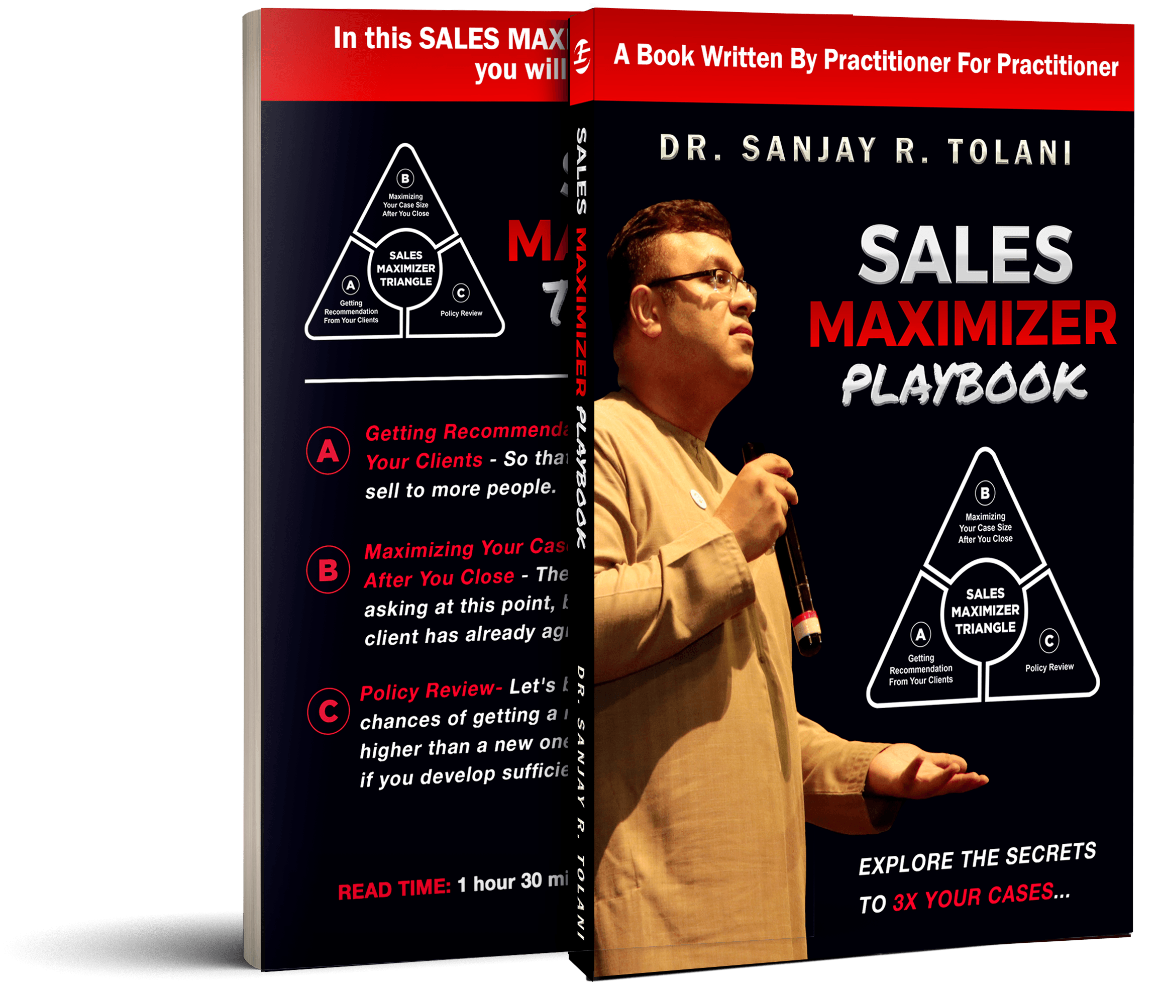 The Sales Maximizer Playbook
